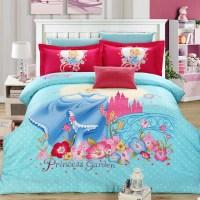 Girls Disney Princess Bedding Set | EBeddingSets