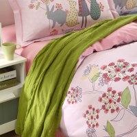 Elegant style Beauty forever bedding set | EBeddingSets