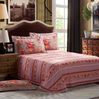 Classic Floral Print Bedding Sets | EBeddingSets