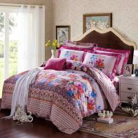 Floral Design Comforter Sets | EBeddingSets