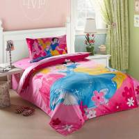 Princess Girls Bedding Twin Size Set | EBeddingSets