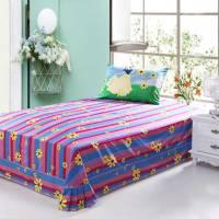 Twin Size Girls Princess Bed Set
