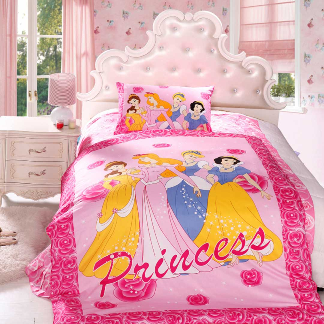 luxury christmas chair covers beach umbrella and chairs disney princess bedding set twin size | ebeddingsets