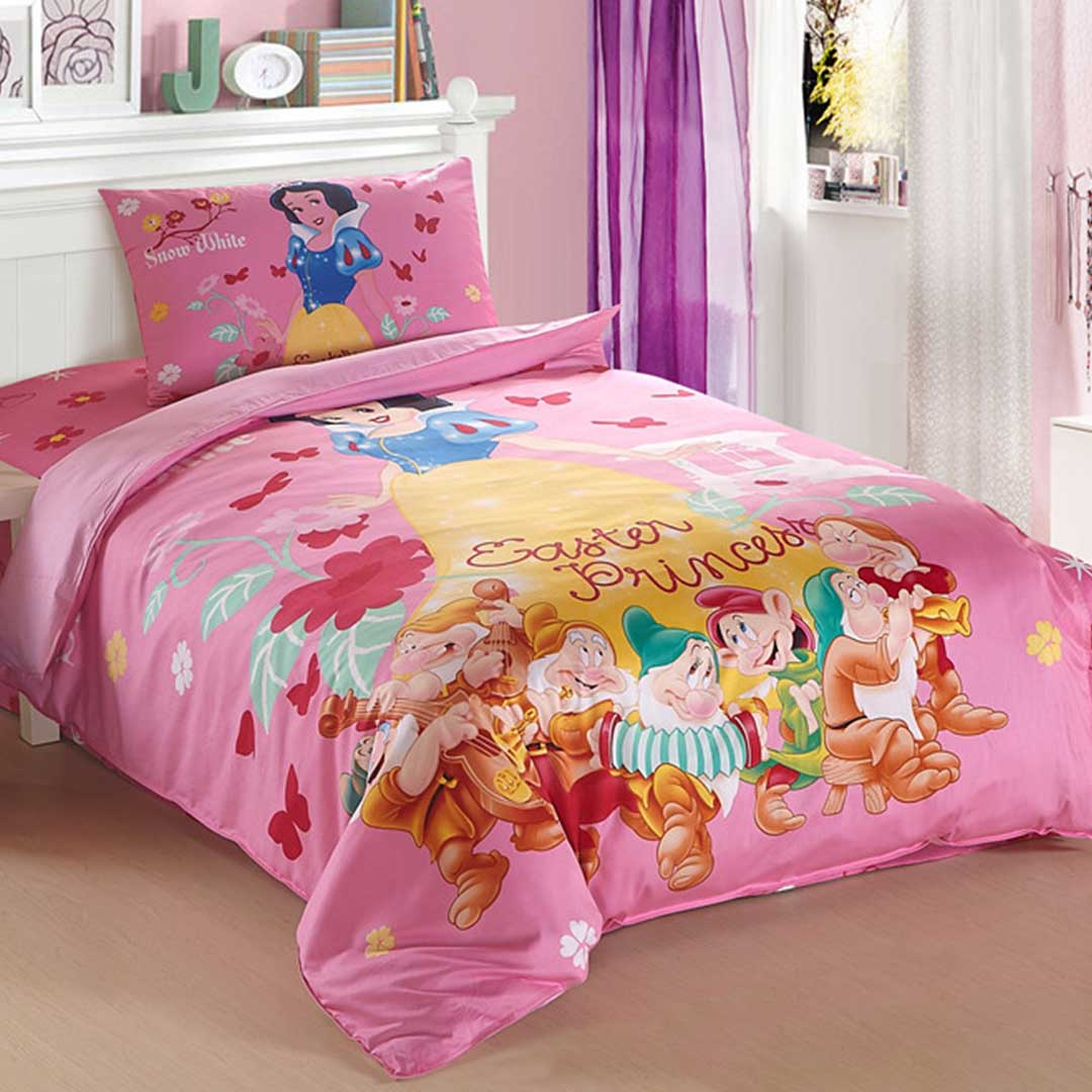 Easter Princess Comforter Set