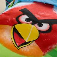 Angry birds bedding set twin size | EBeddingSets