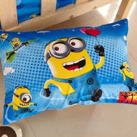 crib bedding set minions 5 piece disney. minion despicable ...