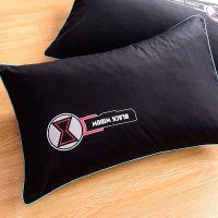 Black Widow Bedding Set Queen Size Bed Set | EBeddingSets