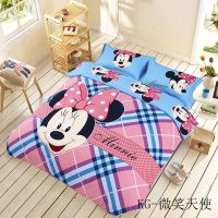 Disney Minnie Mouse Bedding Sets Twin Queen King Size | EBS