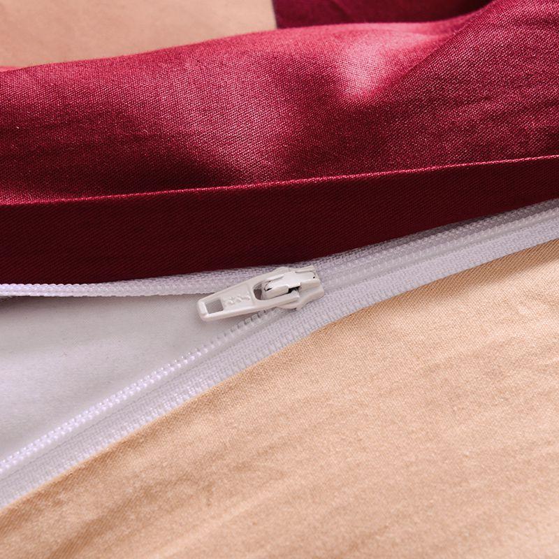 Iron Man Bedding Queen Set Superhero Comforter Set