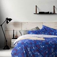 Gorgeous Multicolor Cotton Bedding Set | EBeddingSets