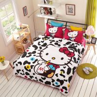Hello Kitty Bedding Sets Model 10 | EBeddingSets