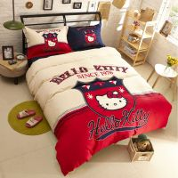 Hello Kitty Bedding Sets Model 12 | EBeddingSets