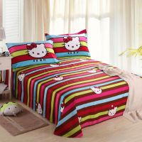 Hello Kitty Bedding Sets Model 3 | EBeddingSets