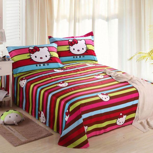 Kitty Bedding Sets Model 3 Ebeddingsets