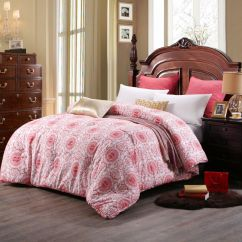 Microfiber Sofa Bed Beverly 2pc Sectional Geometric Themed Magenta Sanding Wedding Comforter ...
