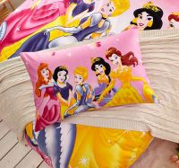 Disney Princess Bedding Set Twin Queen Size