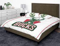 Buy NBA Milwaukee Bucks Bedding Comforter Set | UP to 50% Off