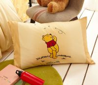 Navajowhite Color Winnie Pooh Bedding Set | EBeddingSets