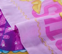 Teen Girls Princess Comforter Set Twin Queen Size