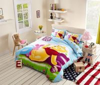 Winnie the Pooh and Piglet Disney Bedding Set | EBeddingSets