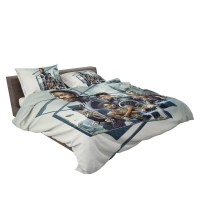 Black Panther Bedroom Bedding Set | EBeddingSets