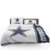 Buy NFL Dallas Cowboys Bedding Comforter Set | Up to 50% Off