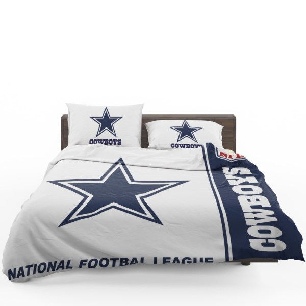 Nfl Dallas Cowboys Bedding Comforter Set 50