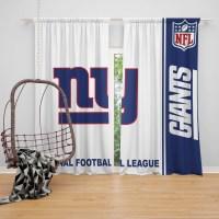 New York Giants Bedroom - Bedroom Ideas