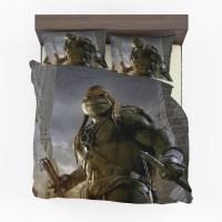 Teenage Mutant Ninja Turtles Michelangelo Bedding Set ...