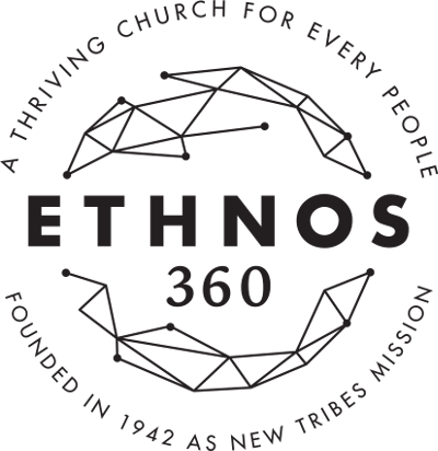 New Tribes Mission USA is now Ethnos360