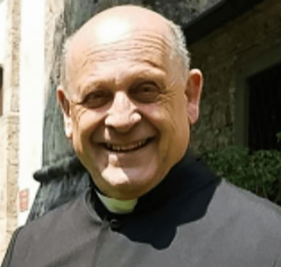 Italian priest dies of coronavirus after giving his respirator to a younger patient he did not know