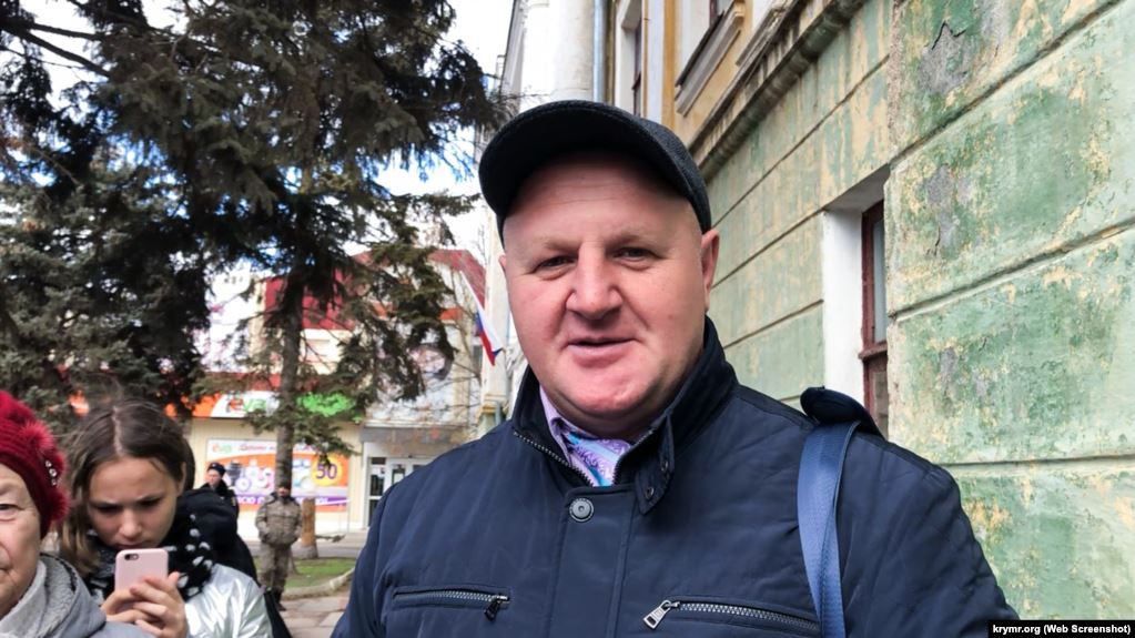 Jehovah's witness Church member jailed for 'hatred' in Russia