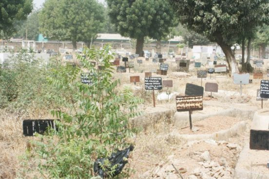 Nigerians panic as mysterious deaths in Kano allegedly rises to 641 under one week