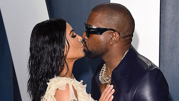 Kim Kardashian Spurt Over Kanye West After He's Officially Tagged A Billionaire – By 'Forbes'