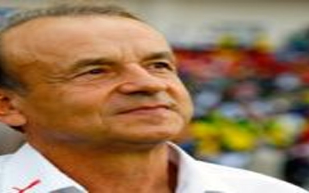 Super Eagles coach Gernot Rohr finally accepts a new 2-year deal to coach Eagles again
