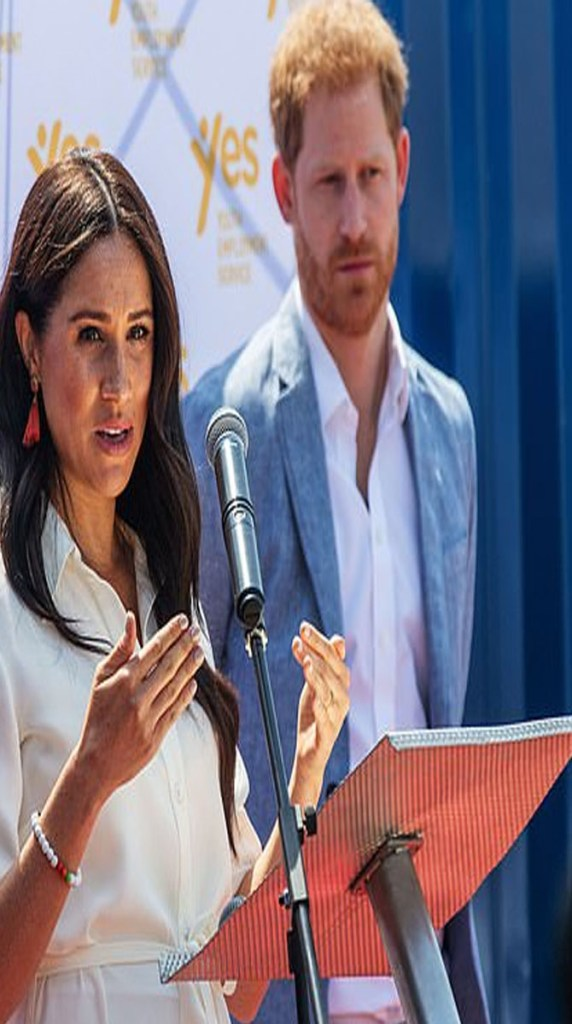 Disappointment for Prince Harry and Meghan Markle as trademark application for their Archewell foundation is denied