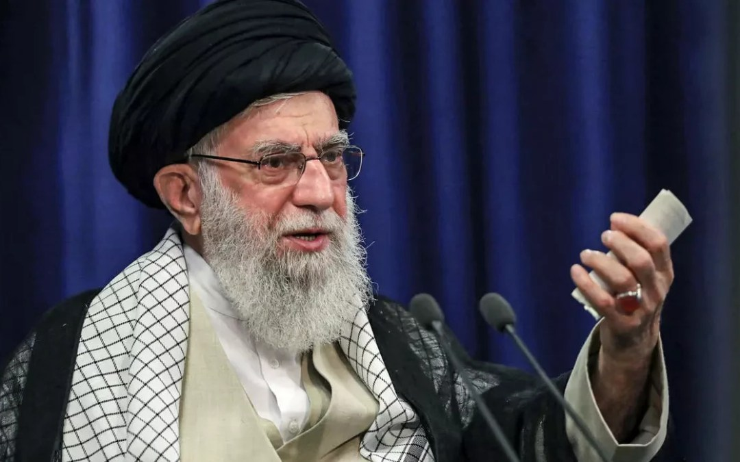 'George Floyd's killing shows the true face of US' – Iran's supreme leader Khamenei joins China to criticize the US