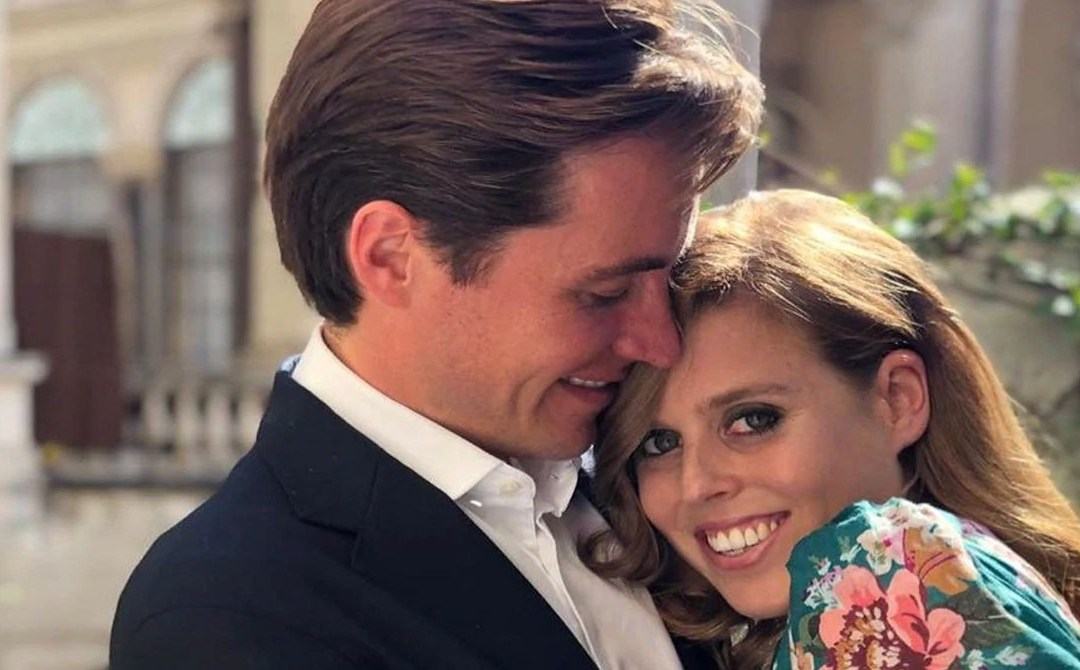 Princess Beatrice gets married in secret Windsor wedding with Queen and Prince Philip in attendant