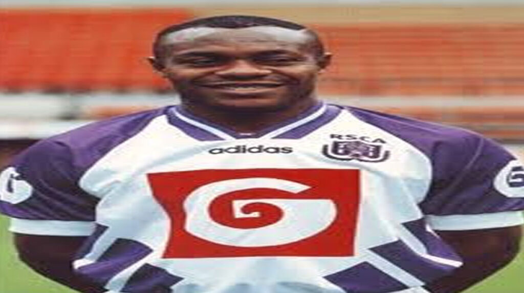 Many Super Eagles players do juju things and have destroyed a lot of talents - Former Super Eagles defender Chidi Nwanu alleges