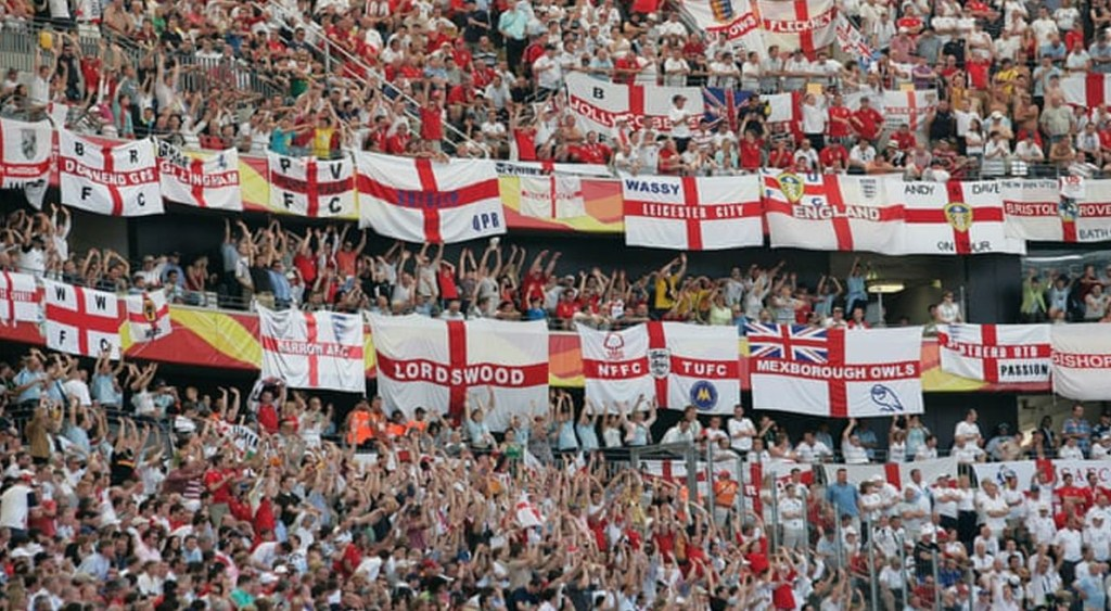 Fans set to be allowed to return to stadiums from October 1 in the UK government confirms