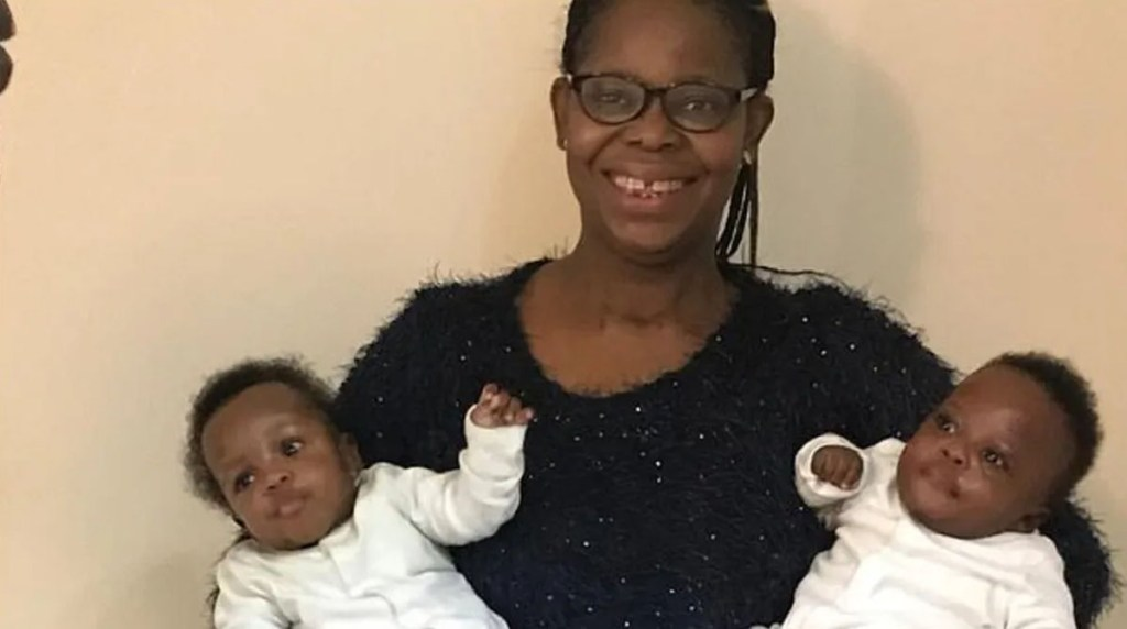 A-Nigerian-woman-Perpetual-Uke-based-in-the-United-Kingdom-has-given-birth-to-a-set-of-twins-while-in-coronavirus-coma