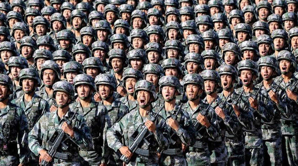 China-is-the-greatest-threat-t0-democracy-and-freedom-since-World-War-II-US-Government-alleges
