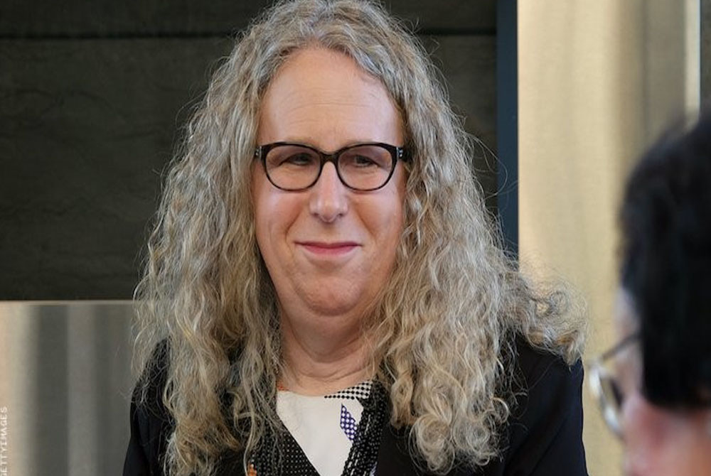 Dr. Rachel Levine makes history as first openly transgender official confirmed by the U.S