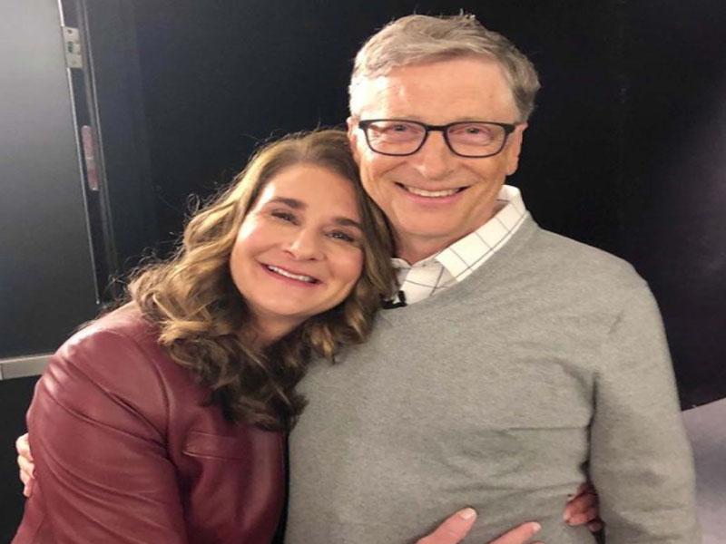 Bill and Melinda Gates have announced that they are ending their marriage after 27 years