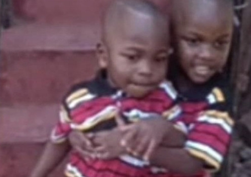Kenyan woman strangles her two children to death after a disagreement with her husband