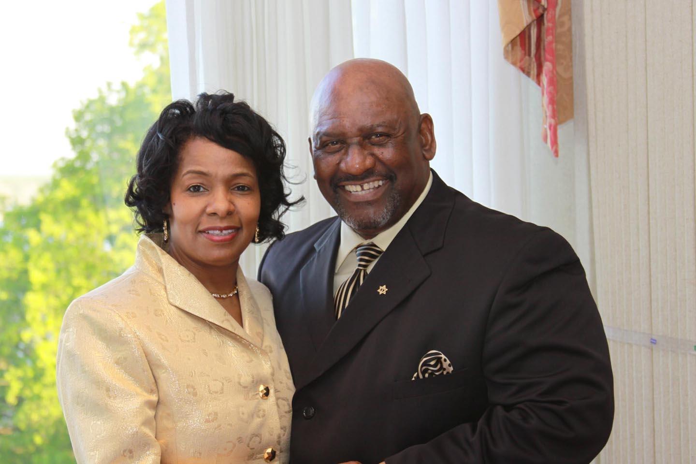 Pastor Anniversary Program Baptist Church