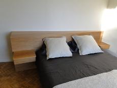 lits et tetes de lit sur mesure dans