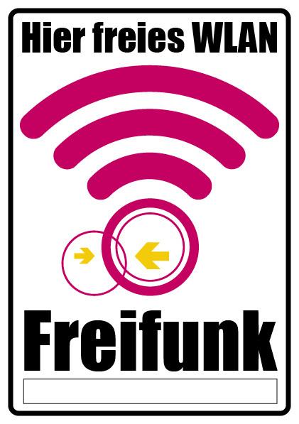 Freifunk Wifi in Ebersheim