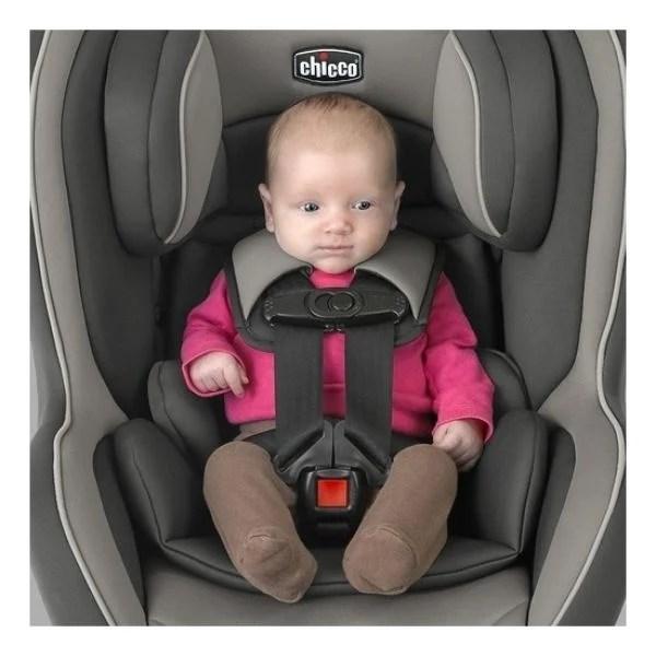 Silla para Auto para Beb convertible Nextfit Chicoo  Ebest