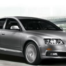 Audi A6 Review 2010, Luxury Large Car